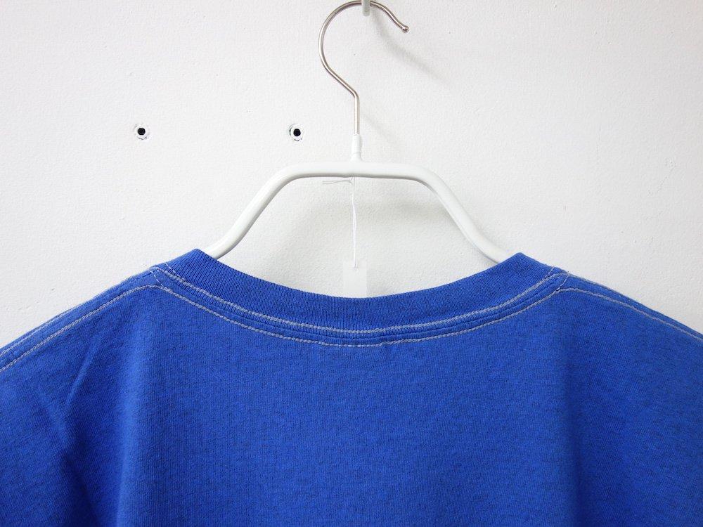 後染め MINNESOTA Tシャツ USED