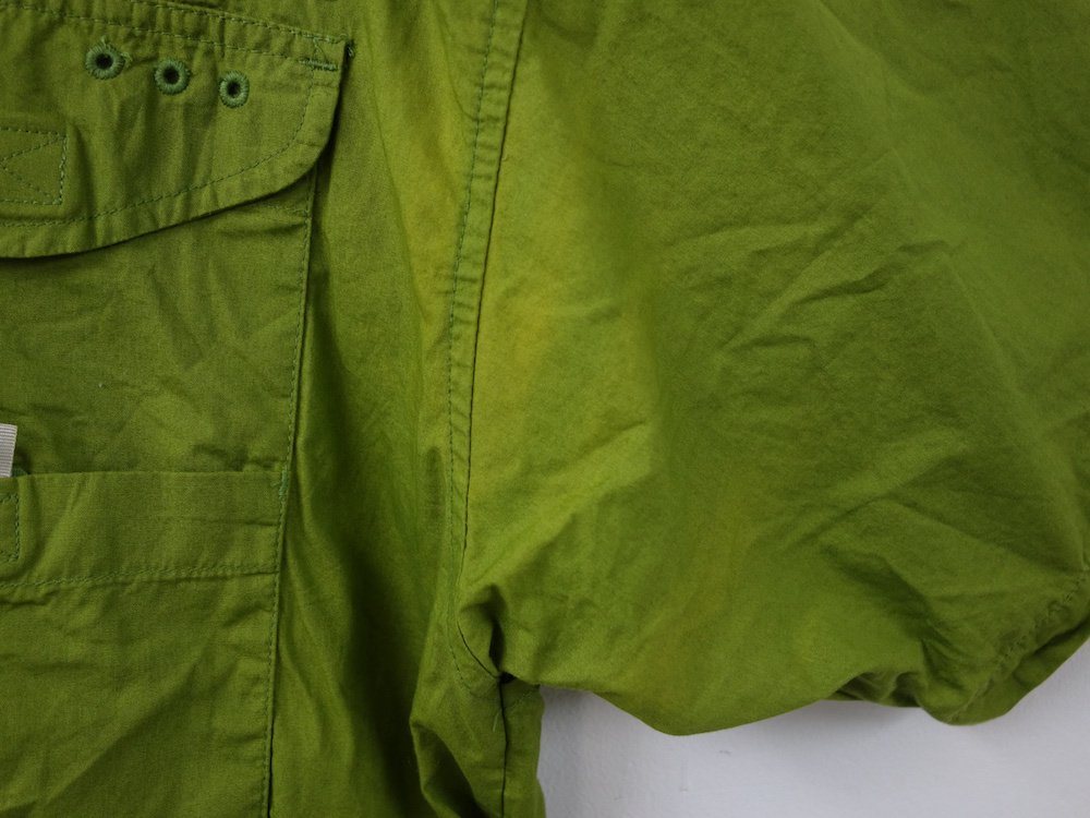 Columbia PFG S/S フィッシングシャツ #7 USED