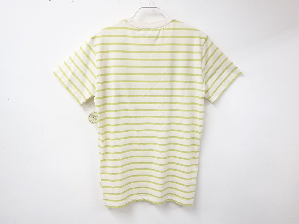 UO Easy Stripe Recycled Tシャツ