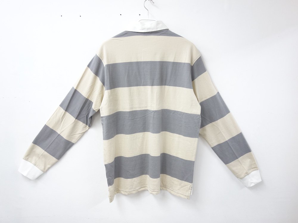 UO Rugby Stripe シャツ