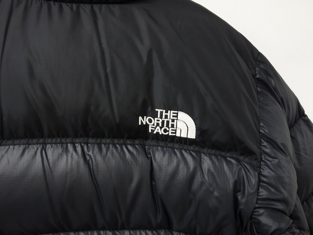 <img class='new_mark_img1' src='https://img.shop-pro.jp/img/new/icons15.gif' style='border:none;display:inline;margin:0px;padding:0px;width:auto;' />THE NORTH FACE ノースフェイス ヌプシ パーカ ダウンジャケット USED