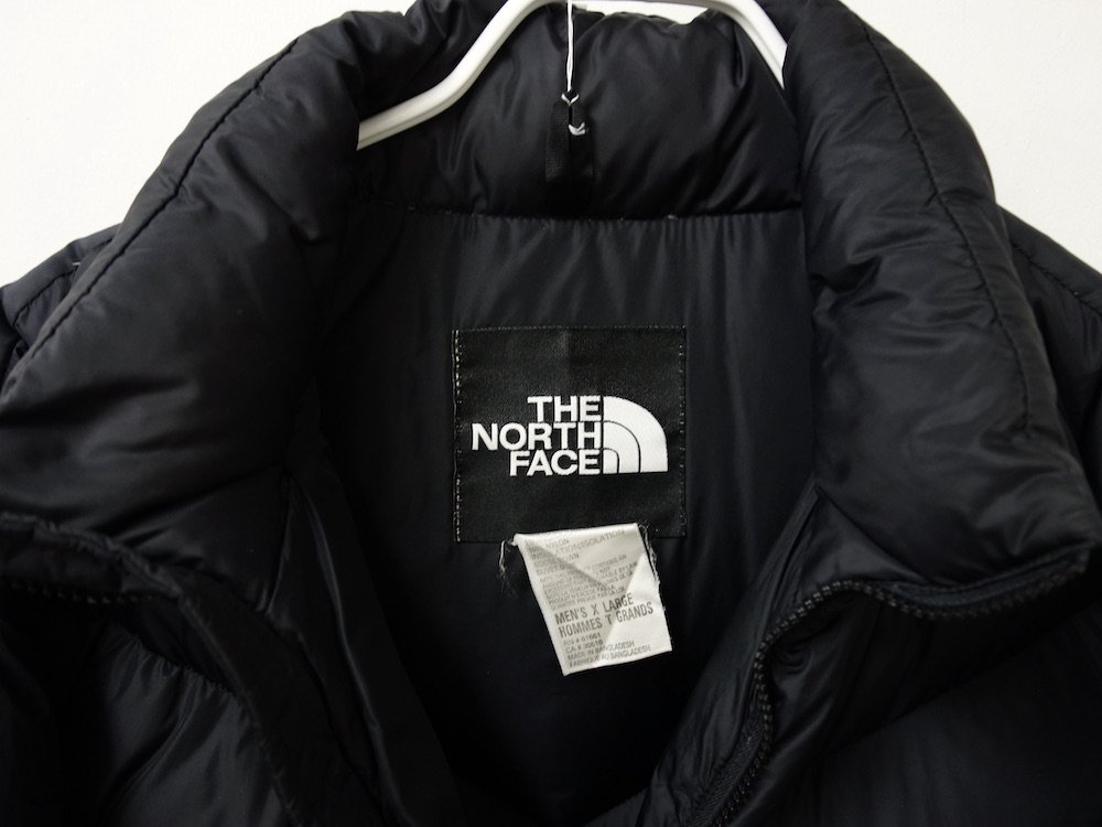 <img class='new_mark_img1' src='https://img.shop-pro.jp/img/new/icons15.gif' style='border:none;display:inline;margin:0px;padding:0px;width:auto;' />THE NORTH FACE ノースフェイス Ascent Coat ダウンジャケット USED