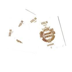 バイオリン弦 ヤーガー スペリオール E,A,D,G線セット