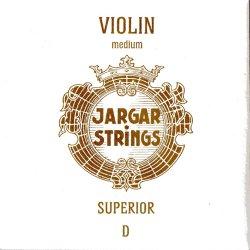 バイオリン弦 ヤーガー スペリオール D線