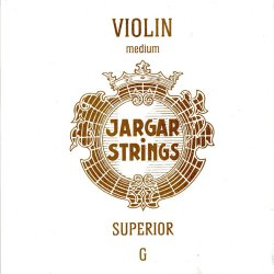 バイオリン弦 ヤーガー スペリオール G線