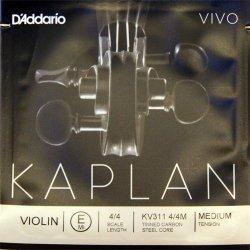 バイオリン弦 カプラン ヴィーヴォ E線
