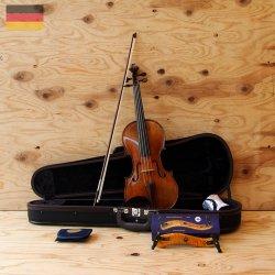 【ご成約済み】 Ludwig Wurmer バイオリン #5 セット