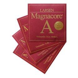 ラーセン マグナコア アリオーソ チェロ弦 A,D,G,C線セット