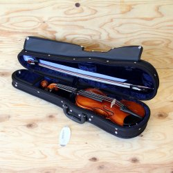 ARS MUSIC 分数バイオリンセット