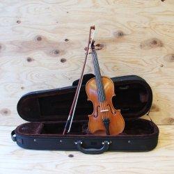 Nicolo Santi バイオリンセット [サイズ:1/4]