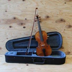 Nicolo Santi バイオリンセット [サイズ:1/2]