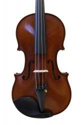 Henri Delille S バイオリン