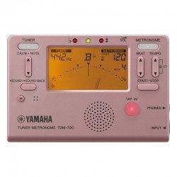 ヤマハ チューナー&メトローム TDM-700P