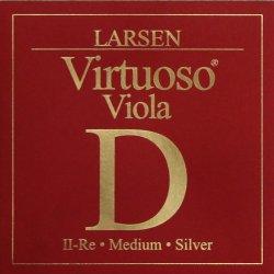 ラーセン ヴィルトゥオーゾ ビオラ弦 D線