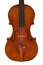 Kawamura Seisuke バイオリン 2014 Modello Guarneri del Gesu 1731