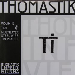 バイオリン弦 Ti E線