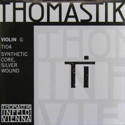 バイオリン弦 Ti G線