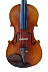 Anton Prell II バイオリン