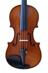 Henri Delille Lutherie d'art S バイオリン