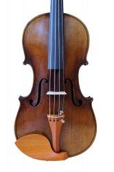 Antonius Gragnani Label バイオリン