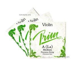 バイオリン弦 プリム A,D,G線セット