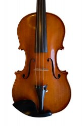 Massimo Ardoli バイオリン