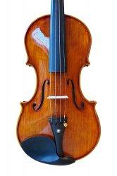 Josef Rocca Label バイオリン
