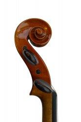 Henri Delille V バイオリン Strad 1716 model
