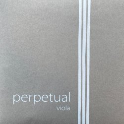 パーペチュアル ビオラ弦 G線