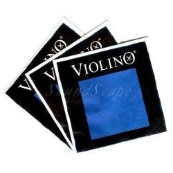 バイオリン弦 ビオリーノ 3/4-1/2 A,D,G線セット
