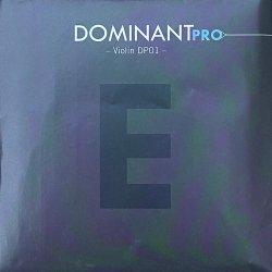 バイオリン弦 ドミナント プロ E線