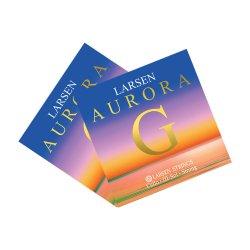 オーロラ チェロ弦 G,C線セット