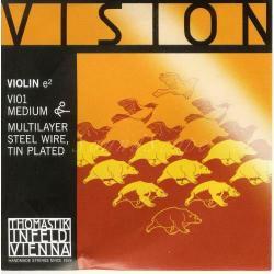 バイオリン弦 ヴィジョン E線