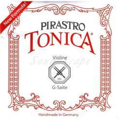 バイオリン弦 トニカ G線