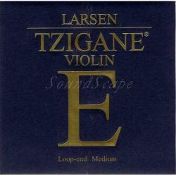 バイオリン弦 ラーセン ツィガーヌ E線