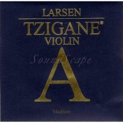 バイオリン弦 ラーセン ツィガーヌ A線