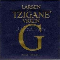 バイオリン弦 ラーセン ツィガーヌ G線