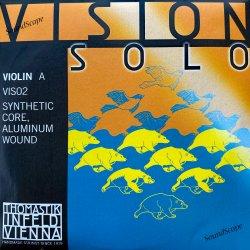 バイオリン弦 ヴィジョン ソロ A線