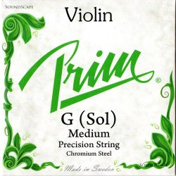 バイオリン弦 プリム G線