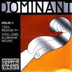 バイオリン弦 ドミナント 1/4 E線