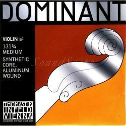 バイオリン弦 ドミナント 3/4 A線