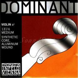 バイオリン弦 ドミナント 1/2 A線