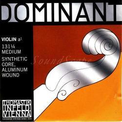 バイオリン弦 ドミナント 1/4 A線