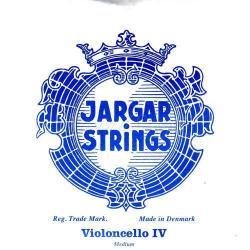 ヤーガー チェロ弦 C線