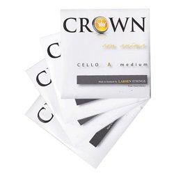 クラウン チェロ弦 A,D,G,C線セット