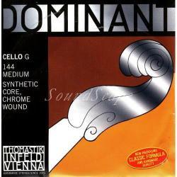 ドミナント チェロ弦 G線