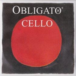 オブリガート チェロ弦 C線