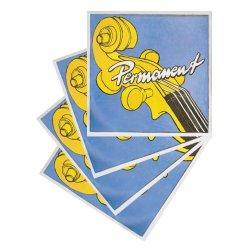 パーマネント チェロ弦 A,D,G,C線セット