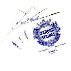 ヤーガー ビオラ弦 A,D,G,C線セット