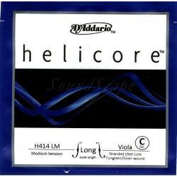 ヘリコア ビオラ弦 C線